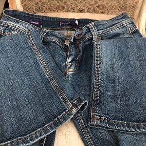 Bootcut VIGOSS 7/8 29 jeans